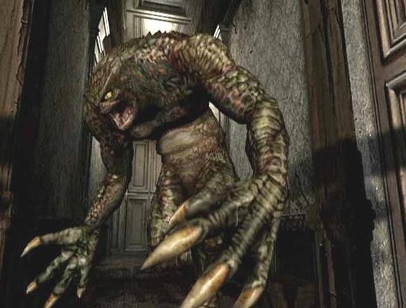 Resident-Evil-1-Free-Setup