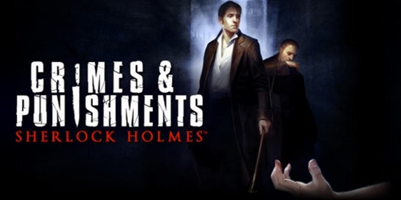 Ocean Of Games Sherlock Holmes Crimes And Punishments Free Download