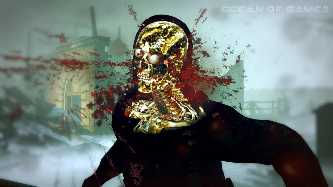 Sniper Elite Nazi Zombie Army 2 Setup Free Download