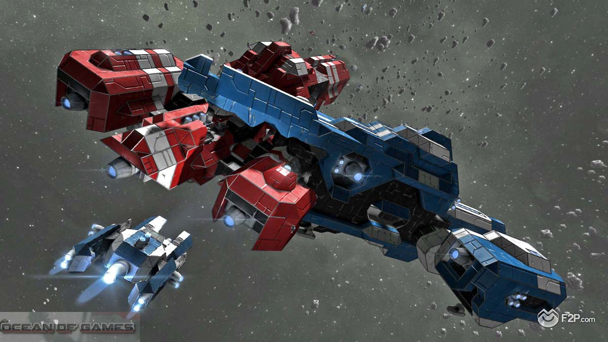 Space Engineers Features