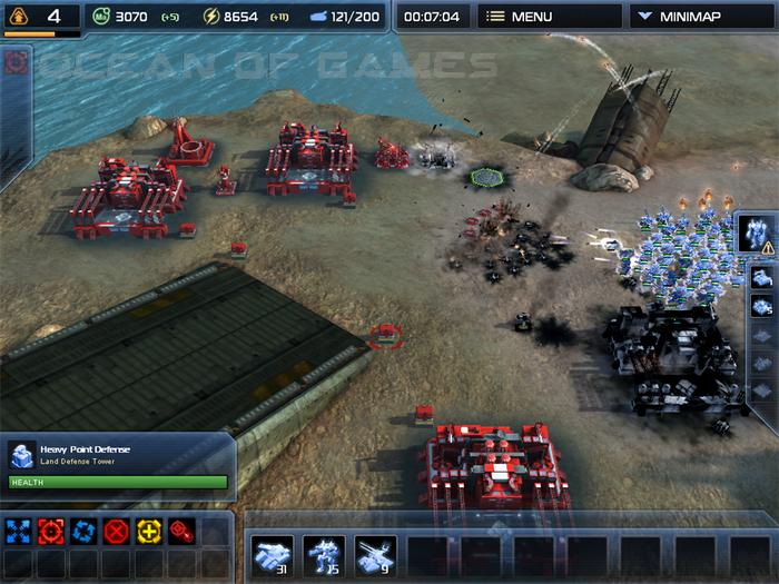 Supreme Commander 2 Setup Free Download