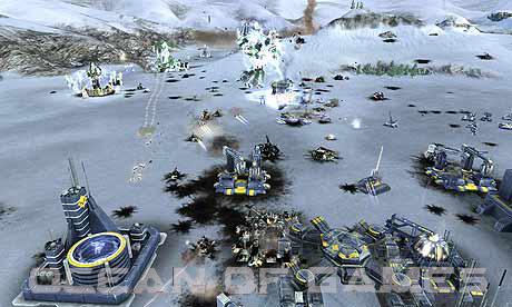 Supreme Commander 2 Setup download For Free