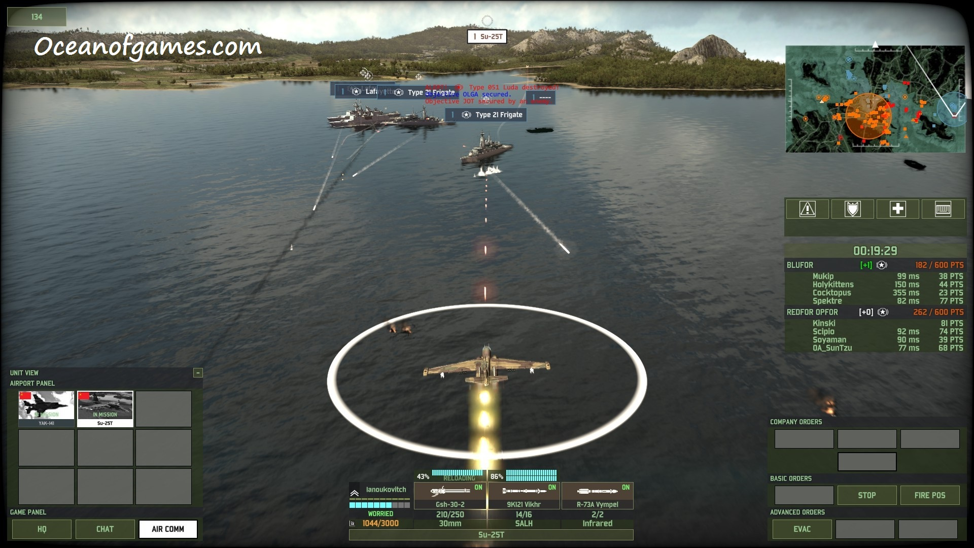 Wargame Red Dragon download