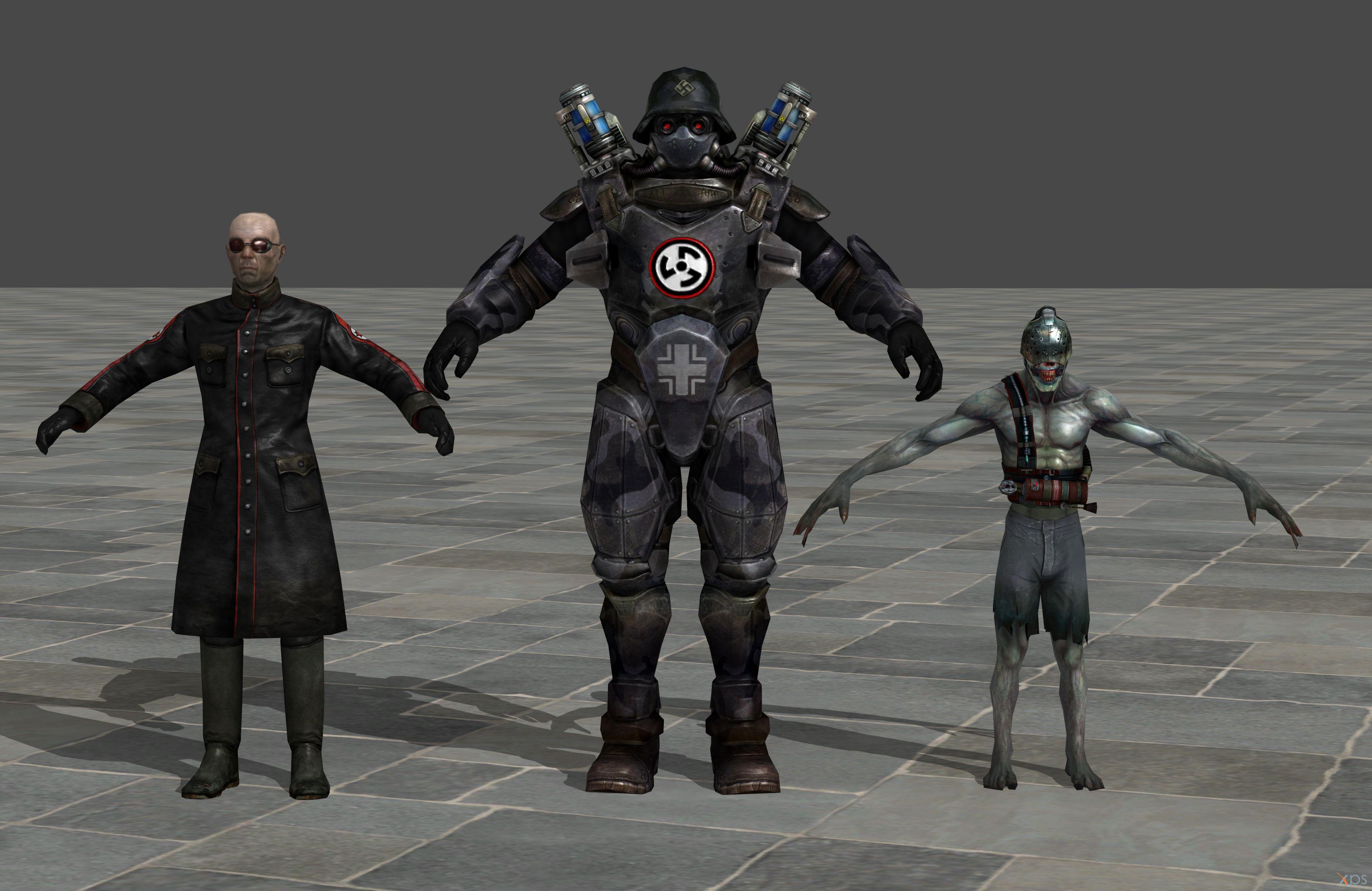 Wolfenstein-2009-PC-Version