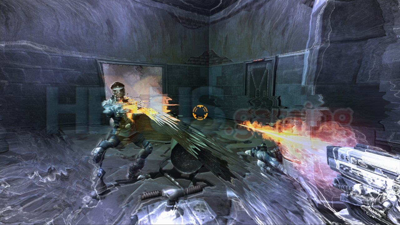 Download Time Shift PC Game