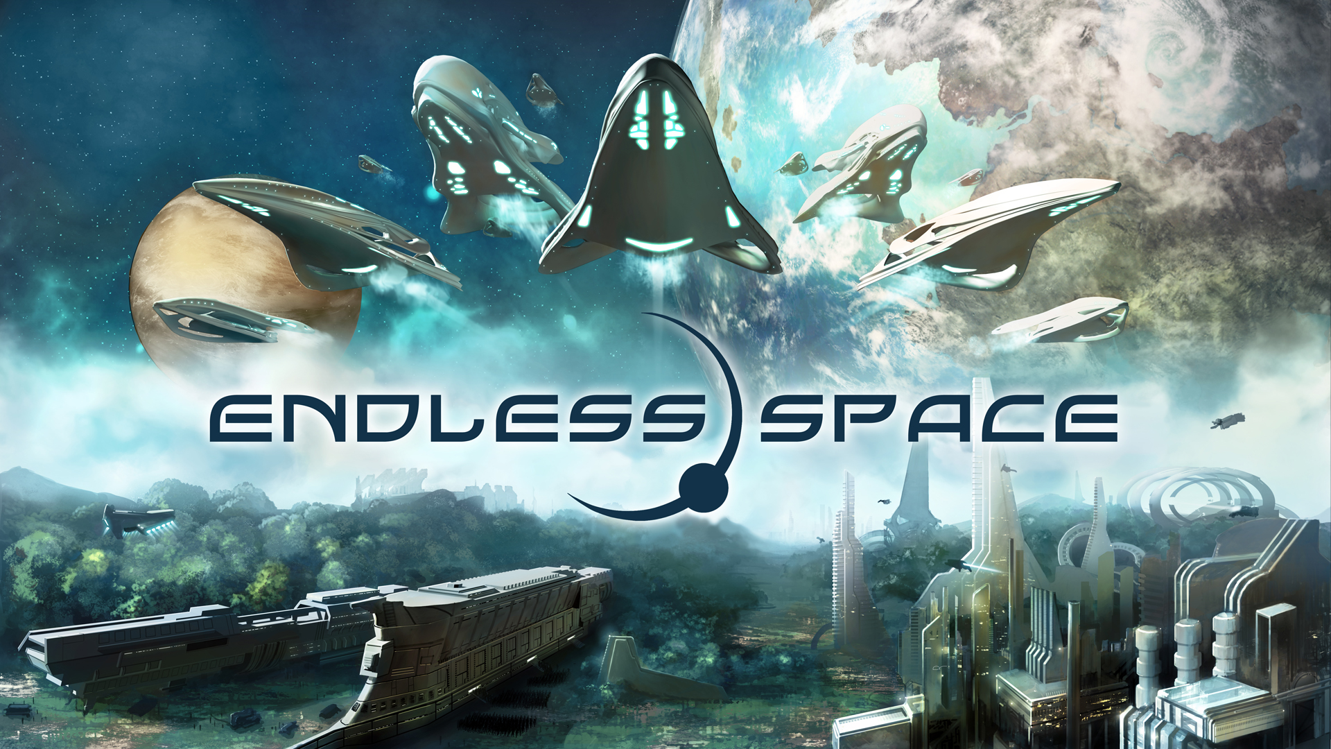 Endless Space Free Download
