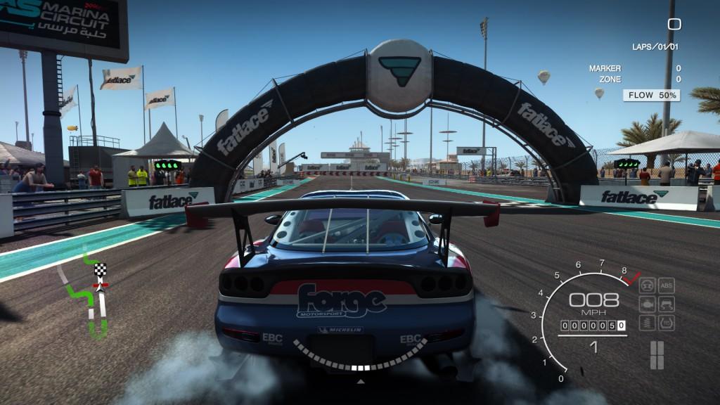 Free Download Grid Autosport PC Game