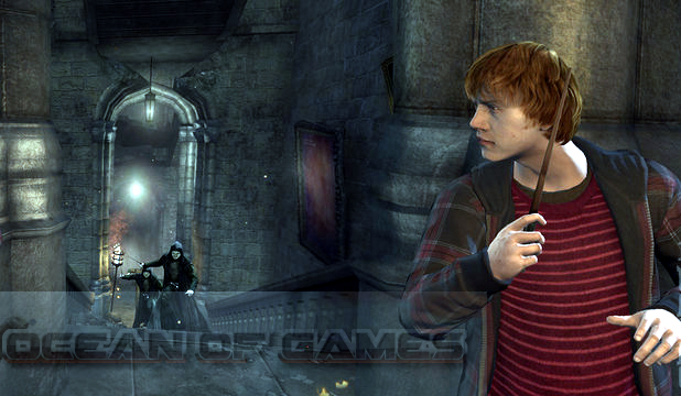 Harry Potter And The Deathly Hallows Part 2 Setup Download For Free