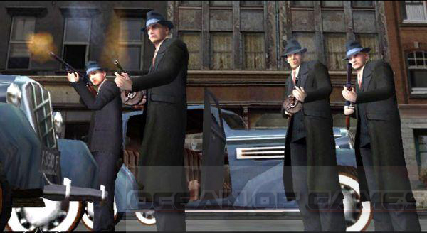 Mafia The City of Lost Heaven Download For Free