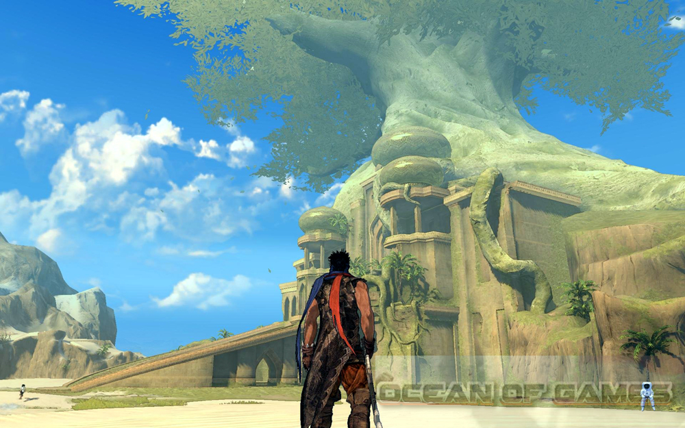Prince Of Persia Download for free