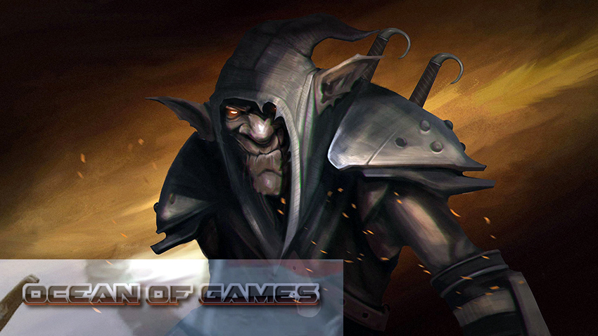 STYX MASTER OF SHADOWS Download For Free
