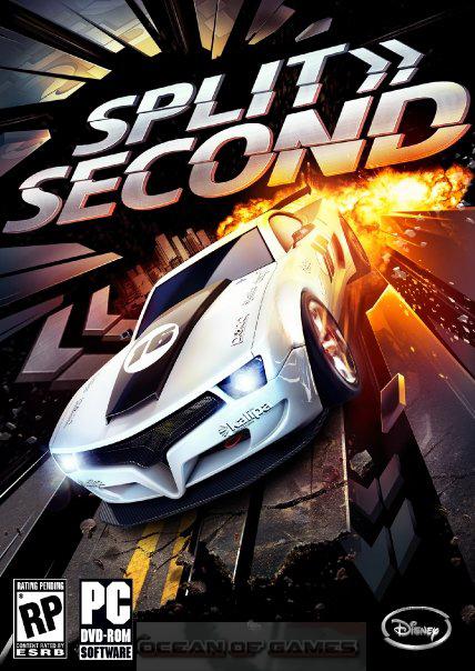 Split Second Velocity Free Download