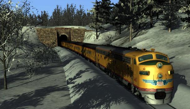 Free Download Train Simulator 2014