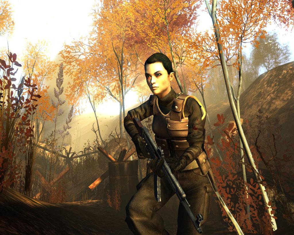 Velvet Assassin Download Free For PC