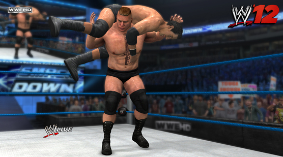 Free Download WWE SmackDown Here Comes The Pain