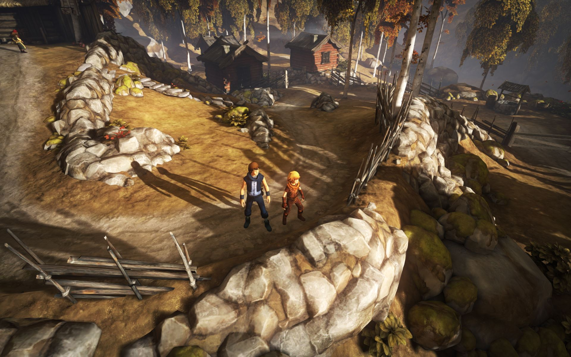 brothers a tale of two sons free
