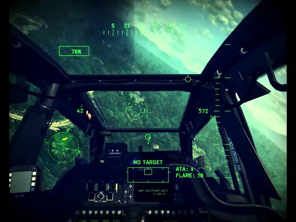Apache Air Assault setup free download