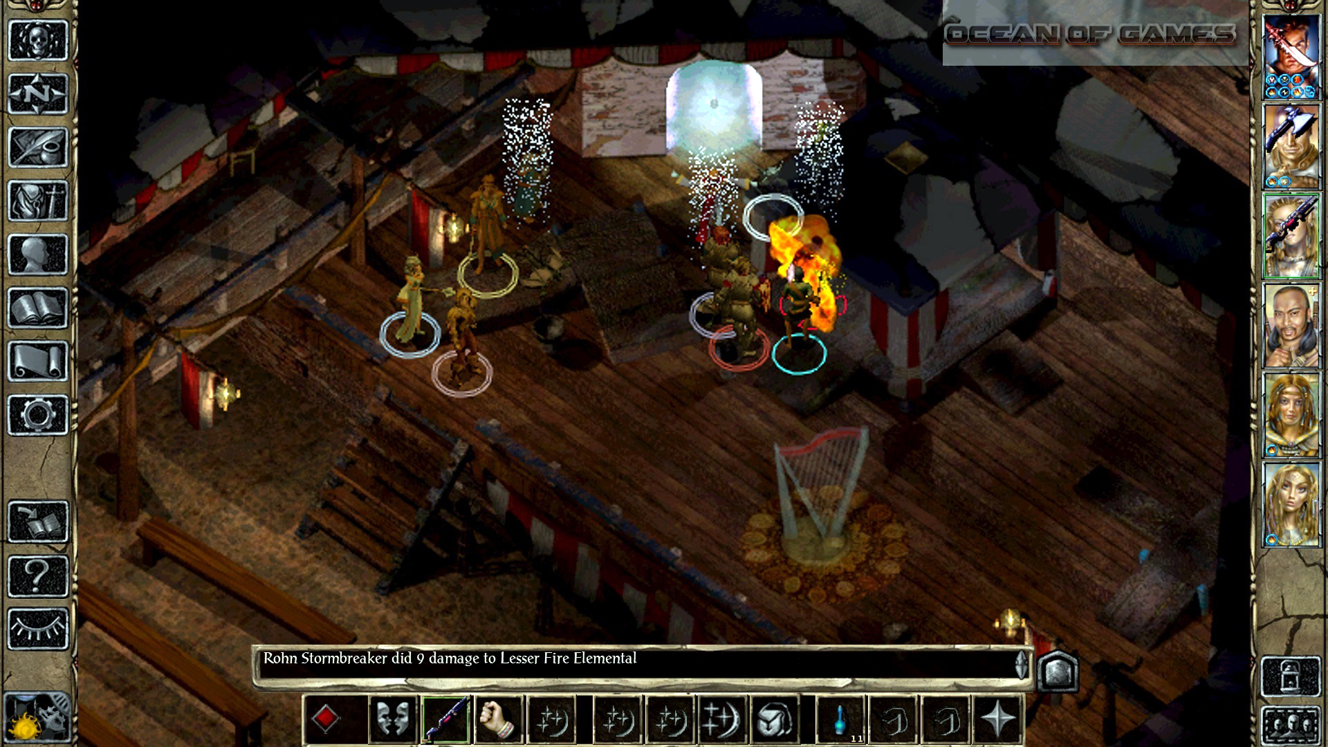 Baldur's Gate 2 Download For Free