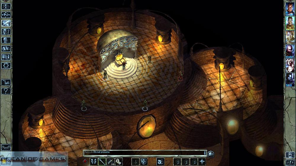 Baldur's Gate 2 Setup Free Download