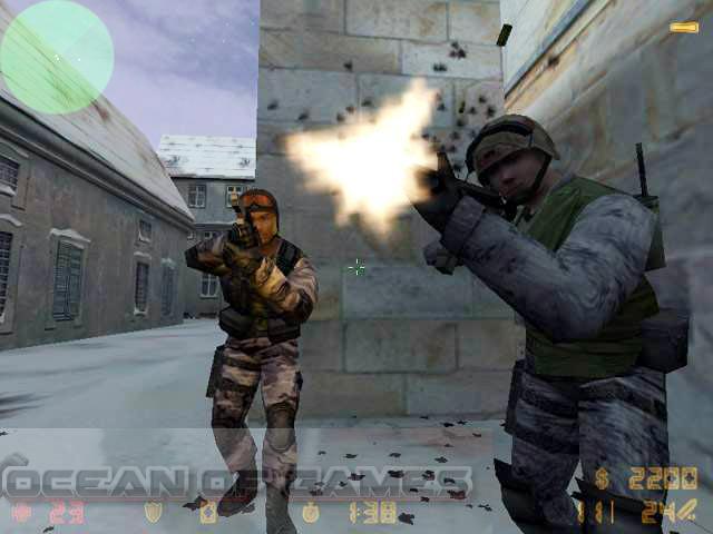 Counter Strike Condition Zero Setup Free Download