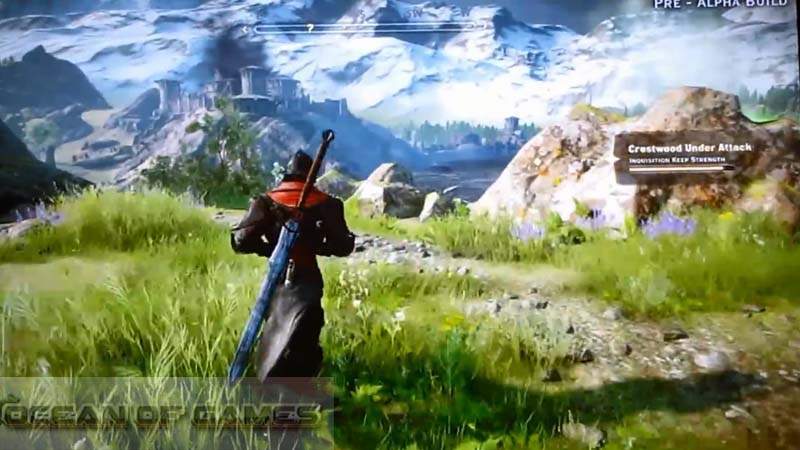 Dragon Age Inquisition Download For Free
