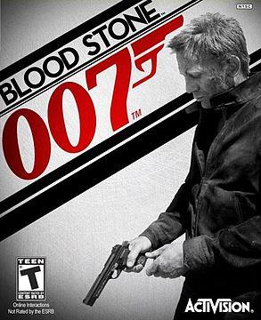 James Bond 007 Blood Stone Free Download