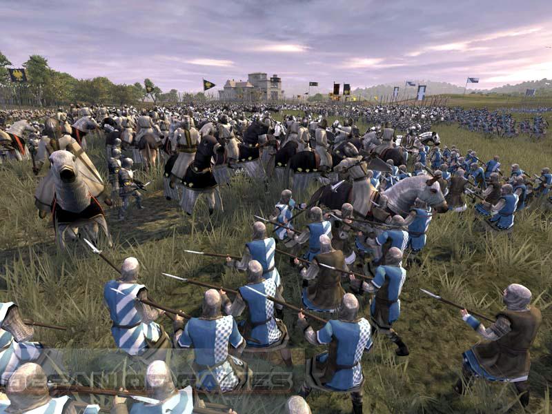 Medieval 2 Total War Download For Free