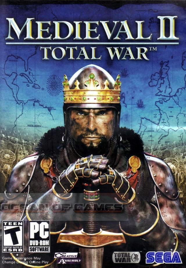 Medieval 2 Total War Free Download
