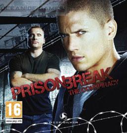Prison Break The Conspiracy Free Download