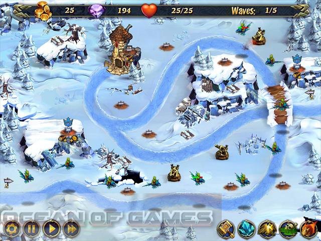 Royal Defense 3 Setup Free Download