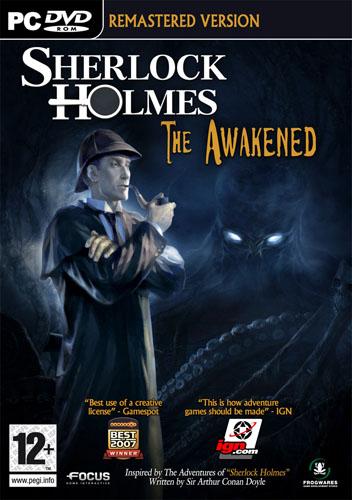 Sherlock Holmes The Awakened Remastered Free Download