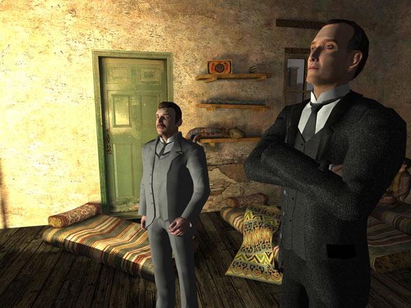 Sherlock-Holmes-The-Awakened-Remastered-FreeGame-Setup-Download