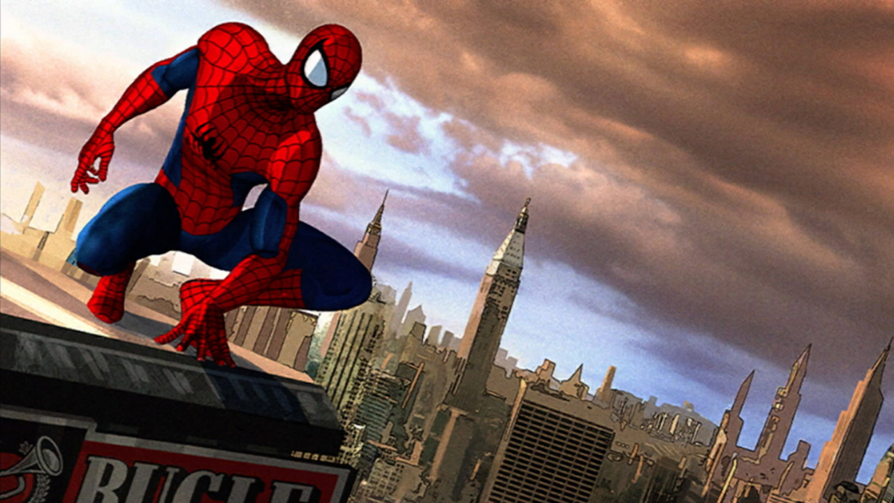 Spider-Man-Shattered-Dimensions-Free-PC-Game-Setup-Download