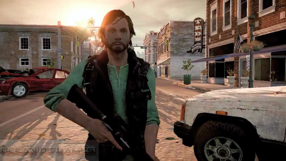 State of Decay Breakdown Setup Free Download