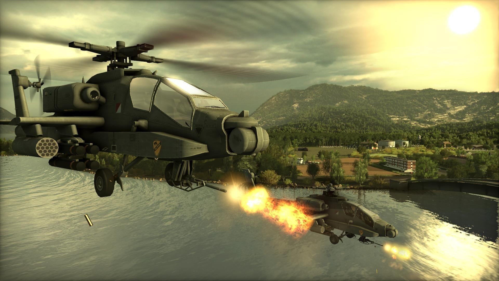 Wargame-Airland-Battle-Free-Game-PC-Version