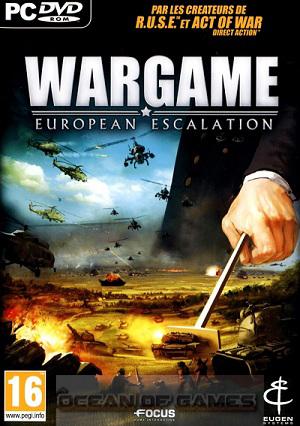 Wargame European Escalation Free Download