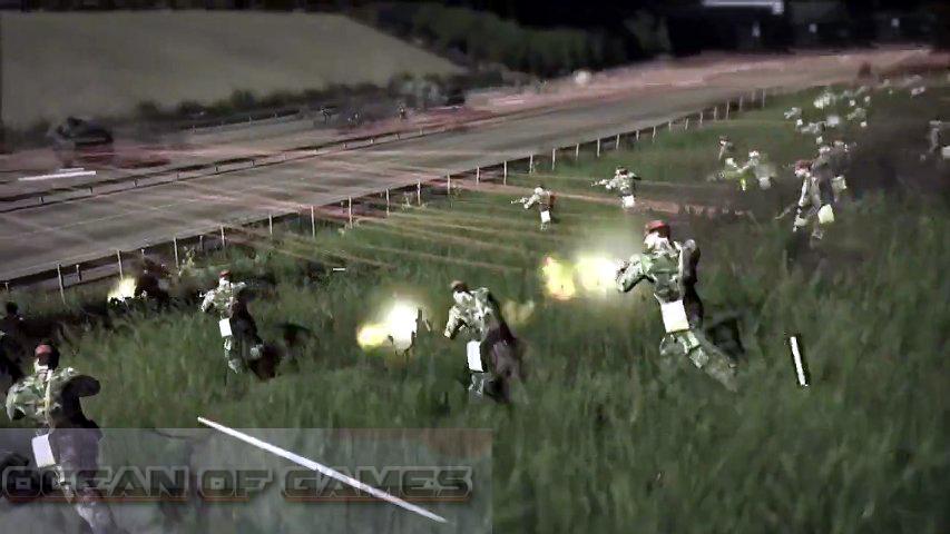 Wargame European Escalation Setup Free Download