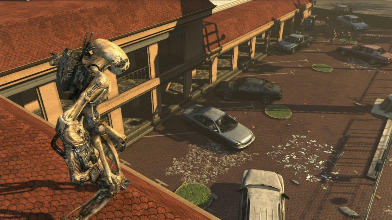 Battle Los Angeles PC Game  setup free download