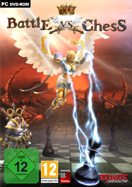 Battle vs Chess PC Game Free Download