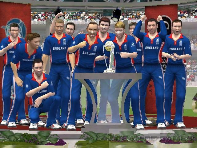 Brian Lara International Cricket 2005 Setup Free Download