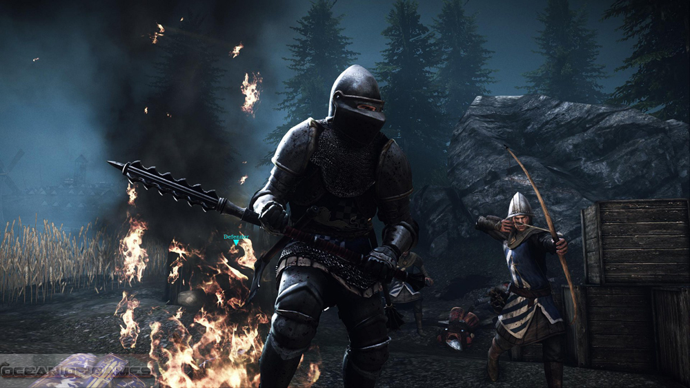 Chivalry Medieval Warfare Download For Free