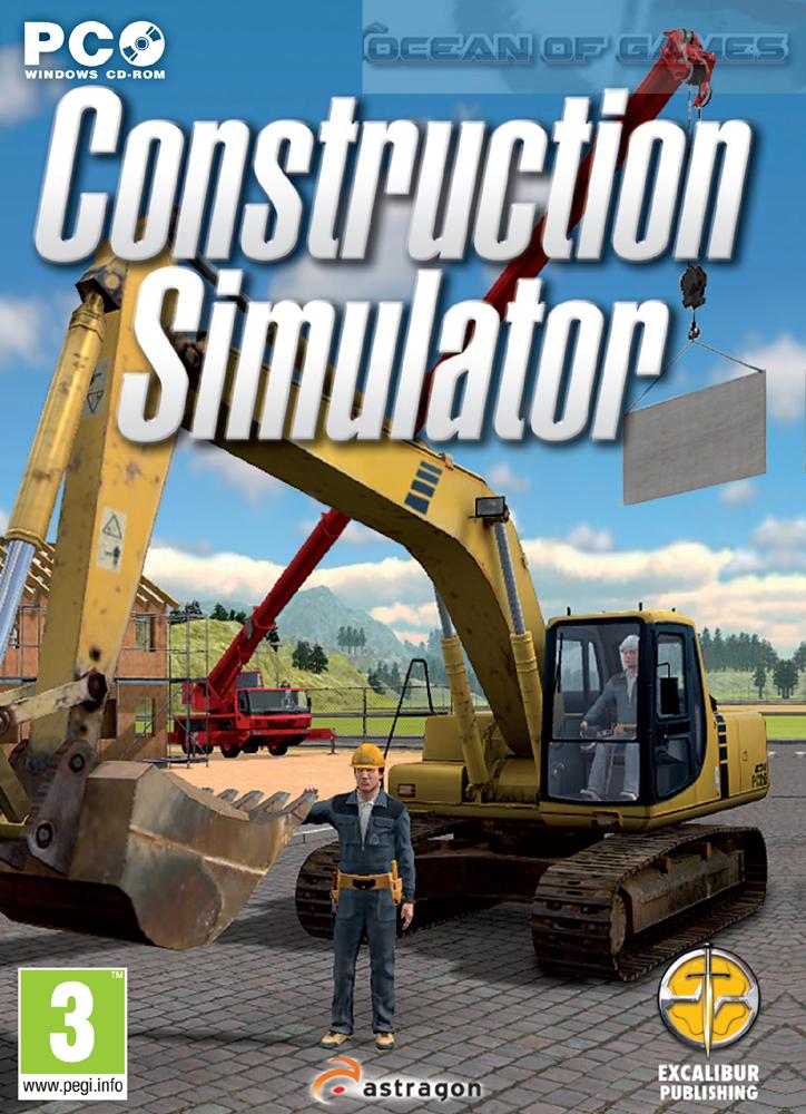 Construction Simulator 2012 Free Download