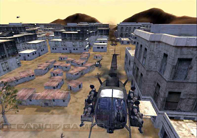 Delta Force Black Hawk Down Download For Free