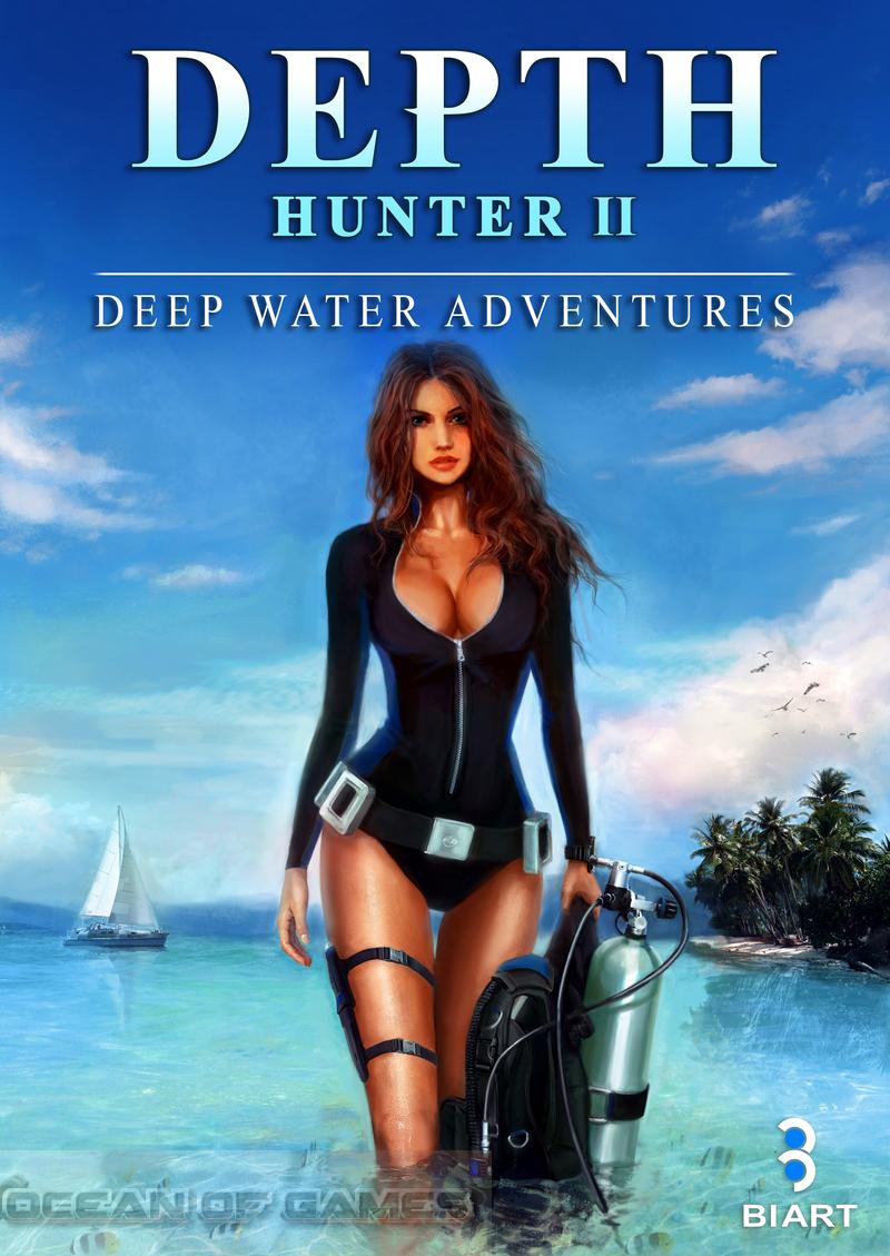 Depth Hunter Download For Free
