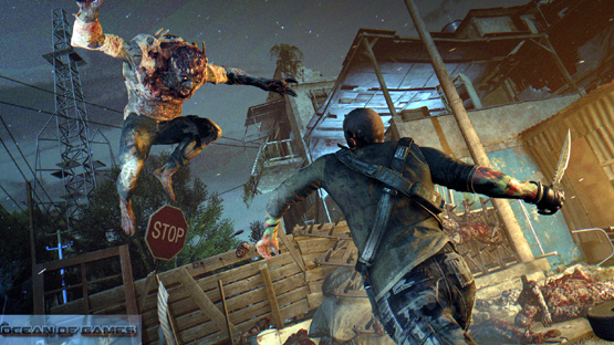 Dying Light Setup Download For Free