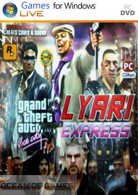 GTA Lyari Express Setup Download For Free