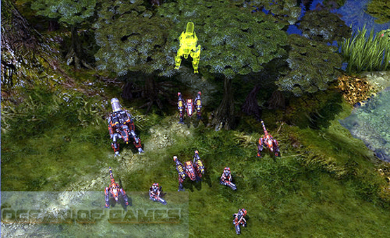 Grey Goo Download For Free