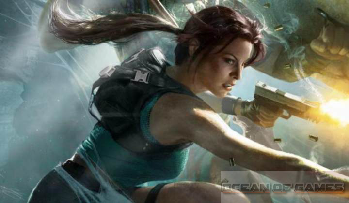 Lara Croft and The Temple of Osiris 2014 PC Game Features