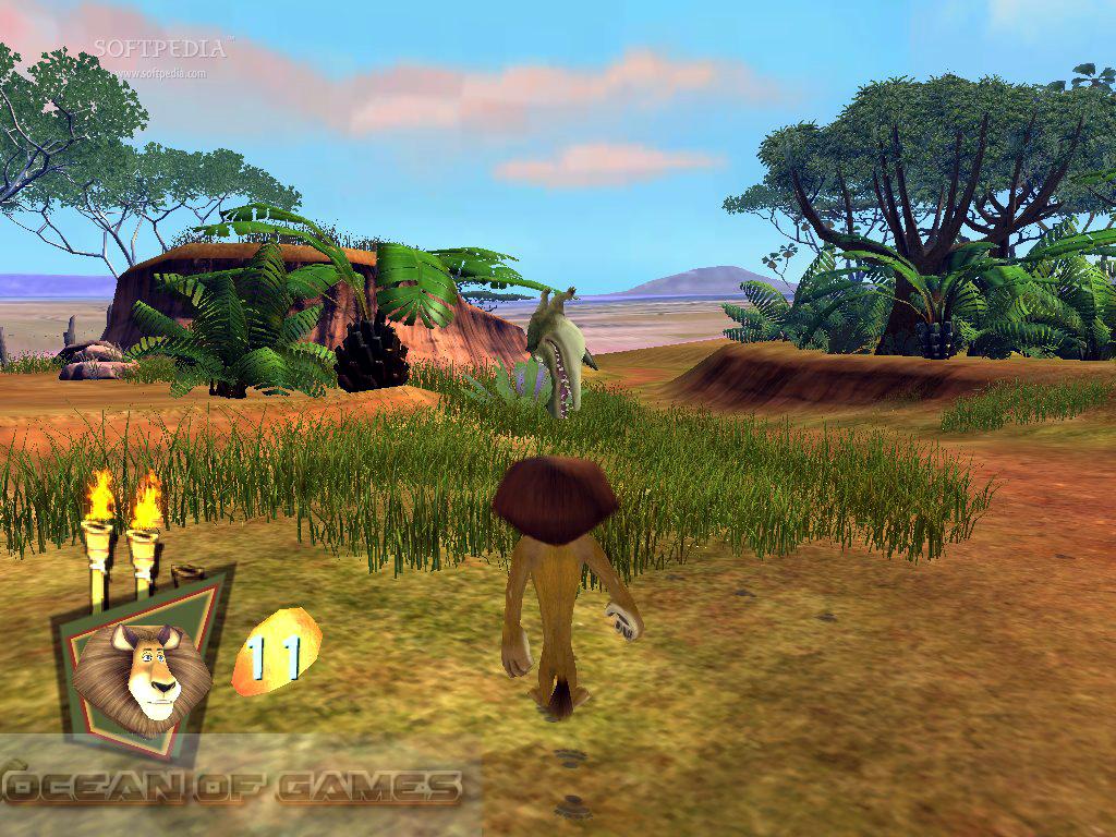 madagascar 2 pc games free download
