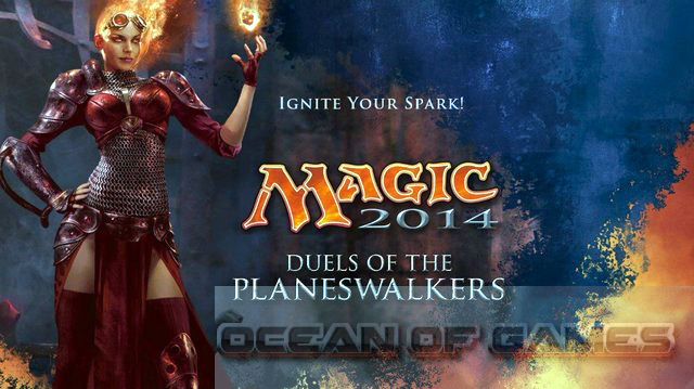 Magic The Gathering Duels of the Planeswalkers Free Download